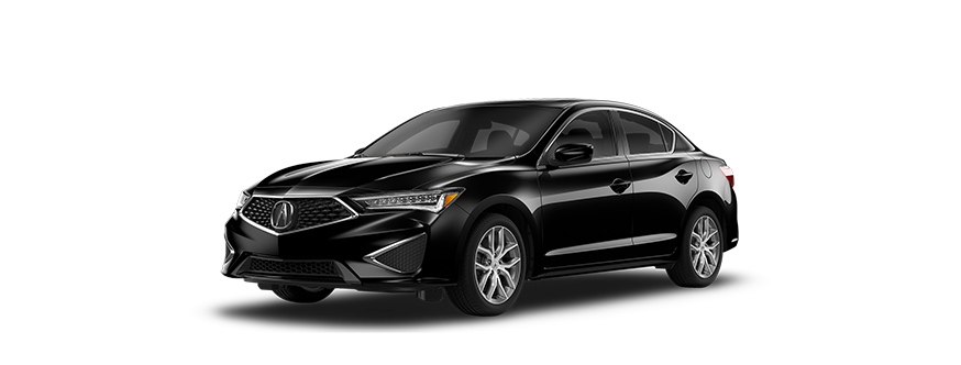 New 2019 Acura ILX Base 4dr Car