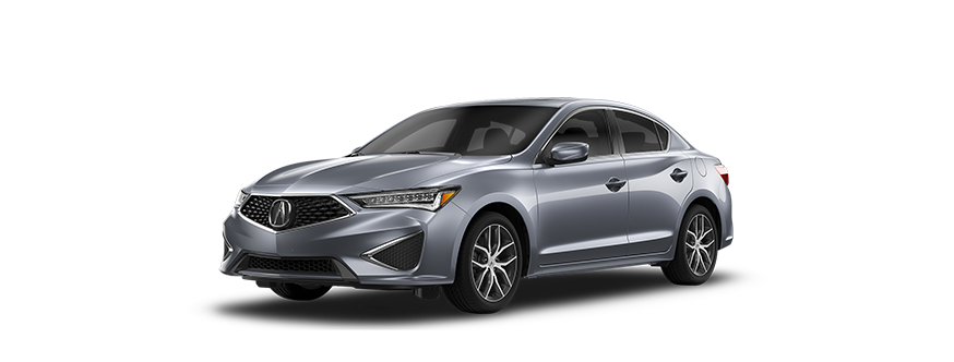 New 2020 Acura ILX with Premium Package
