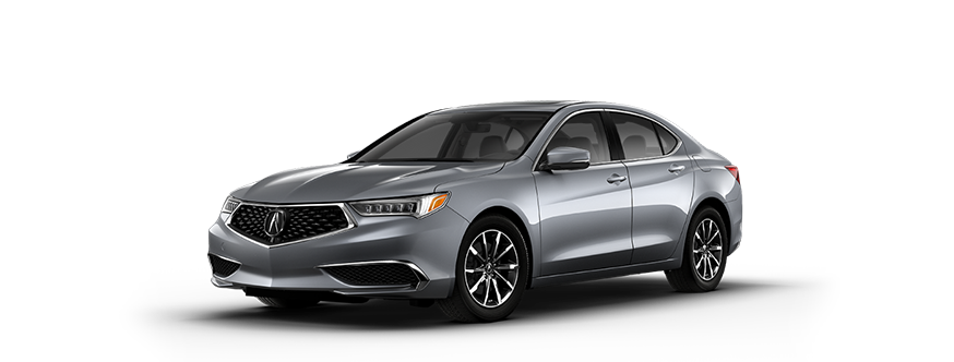 New 2020 Acura TLX Base 4dr Car