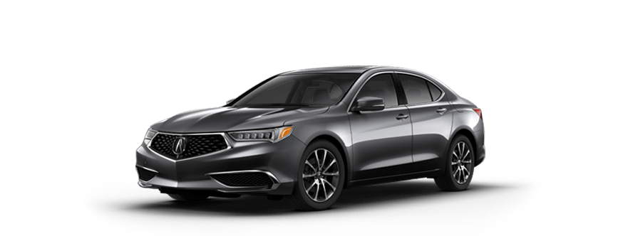 New 2019 Acura TLX 3.5 V-6 9-AT P-AWS 4dr Car