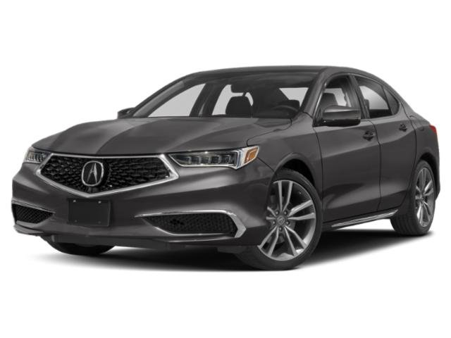 New 2020 Acura TLX V-6 SH-AWD w/ Technology Pkg