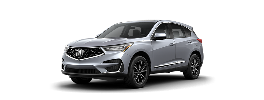 New 2019 Acura RDX SH-AWD with Technology Package With Navigation