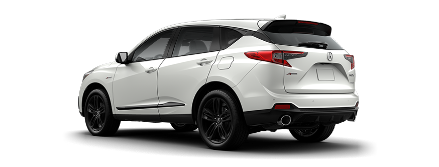 New 2019 Acura Rdx Sh Awd With A Spec Package Sport Utility In St