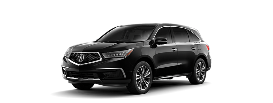 New Acura MDX SHAWD With Technology Package Sport Utility In - 2018 acura mdx hitch