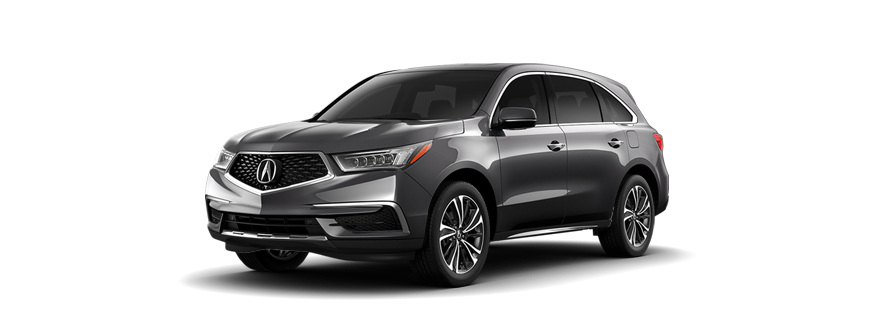 New 2020 Acura MDX SH-AWD with Technology Package